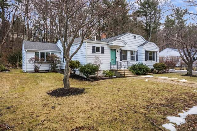 125 South Flagg Street, Worcester, MA 01606 (MLS #72612879) :: Berkshire Hathaway HomeServices Warren Residential