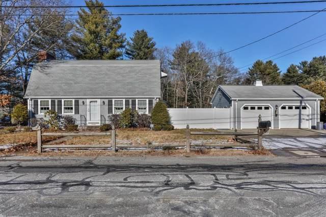 19 Bassett St, Taunton, MA 02780 (MLS #72612882) :: Berkshire Hathaway HomeServices Warren Residential