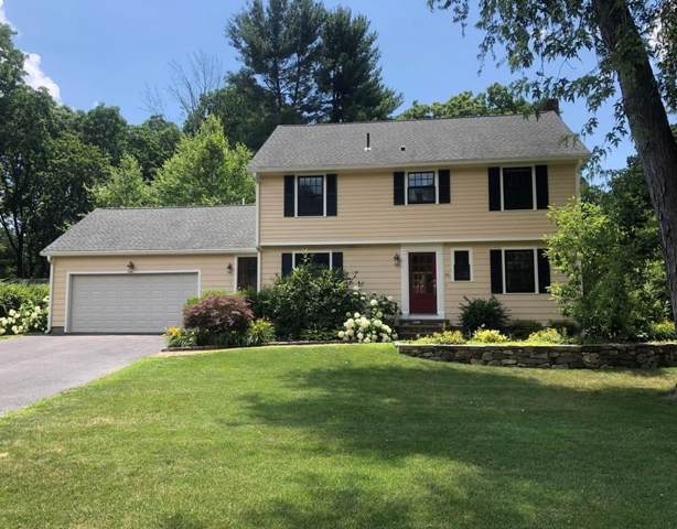 45 Lang Street, Concord, MA 01742 (MLS #72612891) :: Anytime Realty
