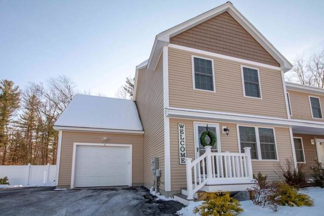 3 Kinsley Drive, Newton, NH 03858 (MLS #72612896) :: Trust Realty One