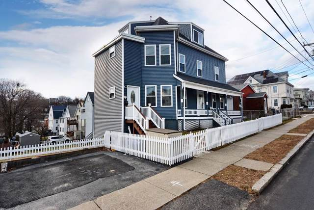204 Mountain Ave, Revere, MA 02151 (MLS #72612934) :: Anytime Realty