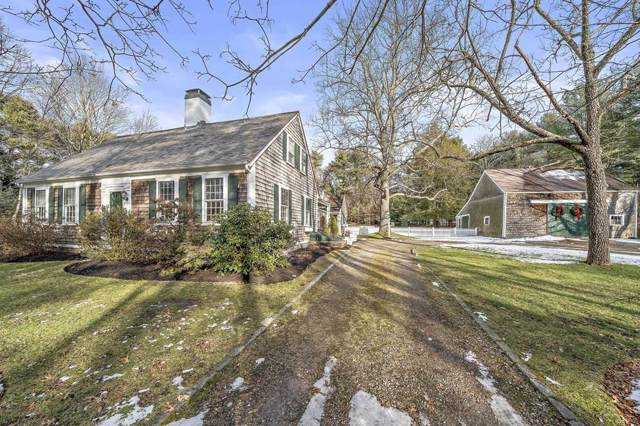 746 Forest Street, Marshfield, MA 02050 (MLS #72612944) :: Anytime Realty