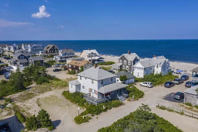 25 Harvard, Scituate, MA 02066 (MLS #72612946) :: Anytime Realty