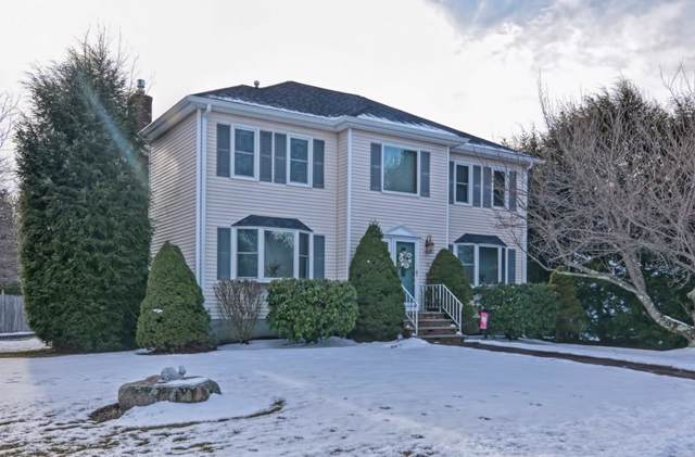 139 Edward Kelleher Dr, Stoughton, MA 02072 (MLS #72612947) :: Anytime Realty