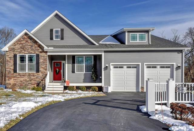 10 Palmer River Road, Seekonk, MA 02771 (MLS #72612951) :: Anytime Realty