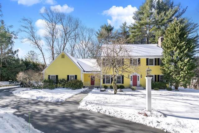 46 Concord Rd, Weston, MA 02493 (MLS #72612956) :: Anytime Realty