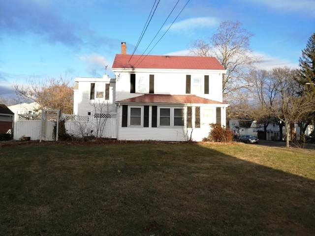 228 River St, Newton, MA 02465 (MLS #72612981) :: Trust Realty One