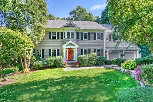 30 Stanton Ave, Newton, MA 02466 (MLS #72612984) :: Trust Realty One