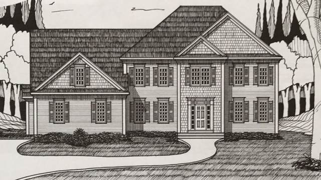 G Clearview Street, Grafton, MA 01536 (MLS #72613008) :: Charlesgate Realty Group