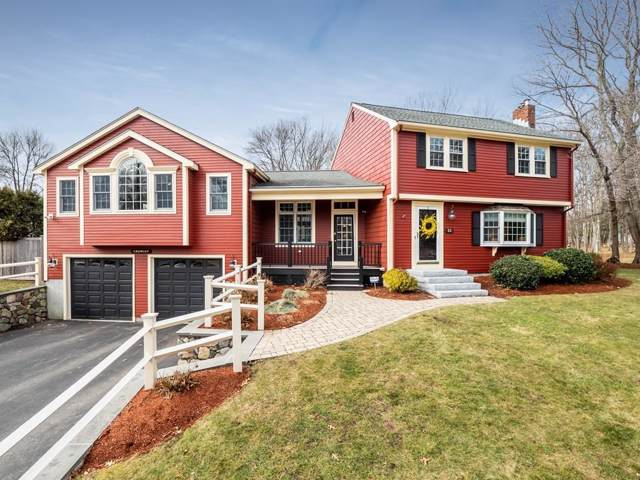 21 Baker Road, Holbrook, MA 02343 (MLS #72613012) :: Anytime Realty