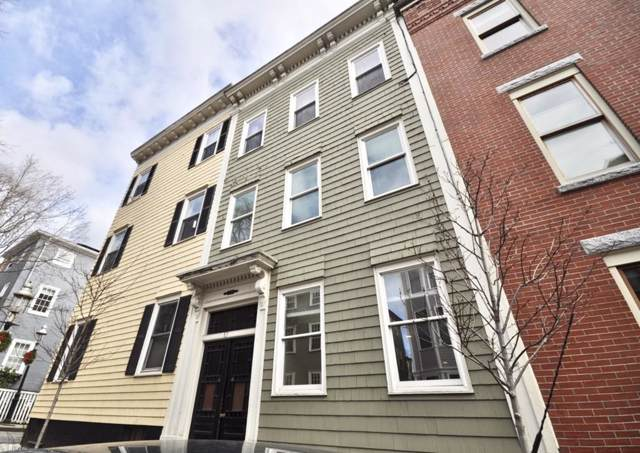17 Cordis Street #1, Boston, MA 02129 (MLS #72613015) :: Revolution Realty