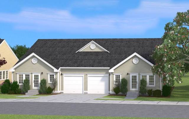 0 Blissful Meadow #1, Plymouth, MA 02360 (MLS #72613029) :: Anytime Realty