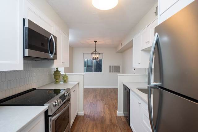 19 C Beals Cove Road 19C, Hingham, MA 02043 (MLS #72613036) :: Anytime Realty
