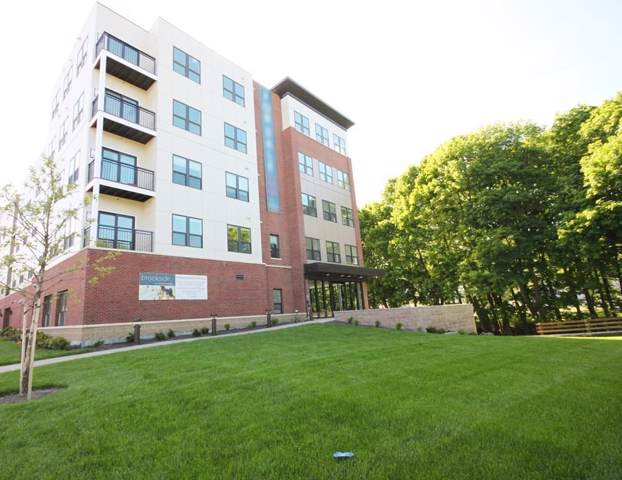 999 Hancock St #211, Quincy, MA 02169 (MLS #72613039) :: DNA Realty Group