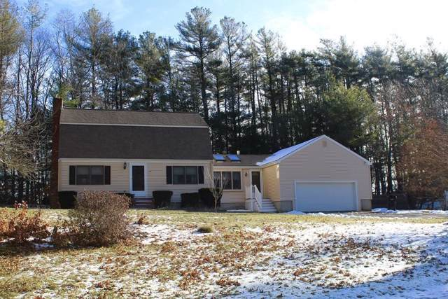 47 Indian Path Rd, Halifax, MA 02338 (MLS #72613067) :: Anytime Realty