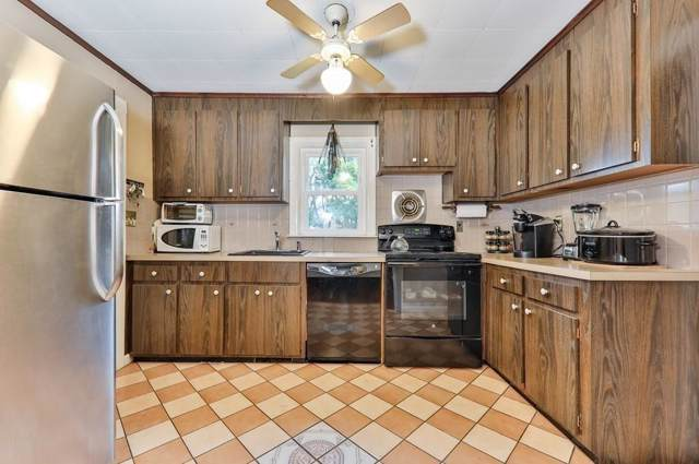 44 Pond Lane, Randolph, MA 02368 (MLS #72613077) :: Anytime Realty