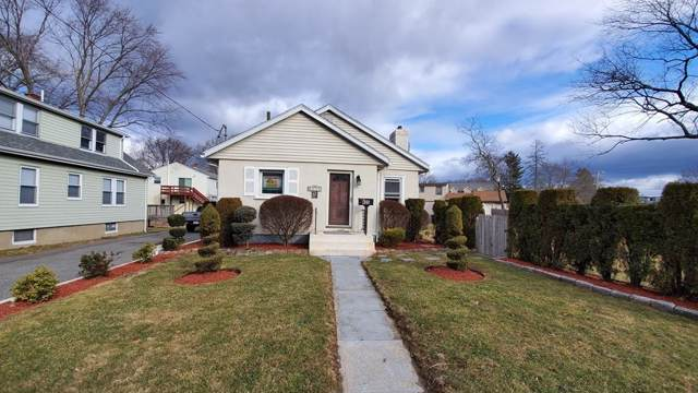 435 Thacher St, Attleboro, MA 02703 (MLS #72613078) :: Anytime Realty