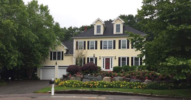 234 Colonial Rd., North Attleboro, MA 02760 (MLS #72613089) :: Anytime Realty