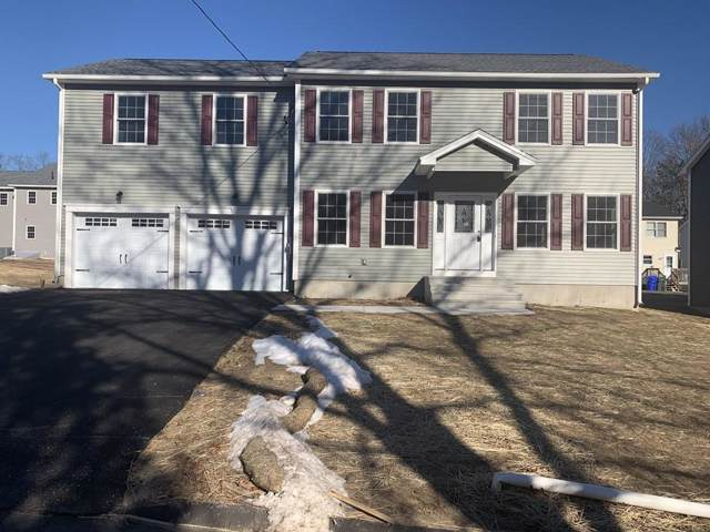 80 Jennings St, Springfield, MA 01119 (MLS #72613095) :: Kinlin Grover Real Estate
