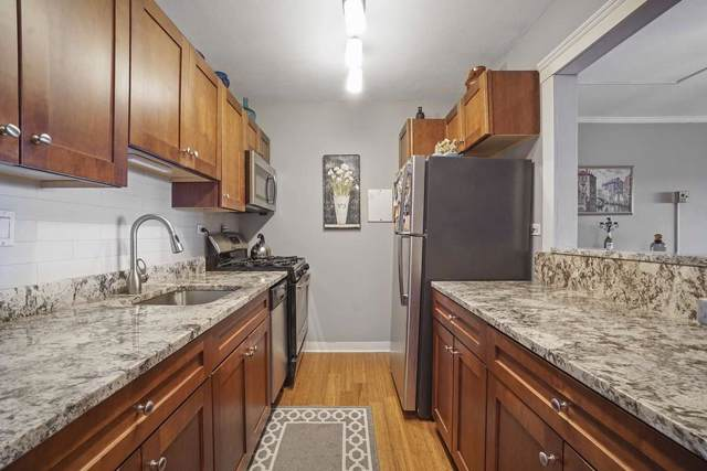 6 Whittier Pl 6R, Boston, MA 02114 (MLS #72613119) :: DNA Realty Group