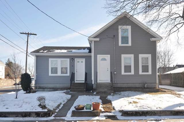 50 Parker St, Attleboro, MA 02703 (MLS #72613120) :: Anytime Realty