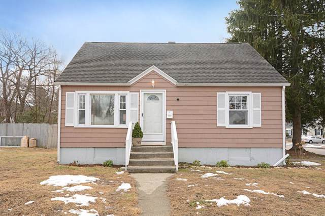 9 Kay St, Worcester, MA 01602 (MLS #72613127) :: Anytime Realty
