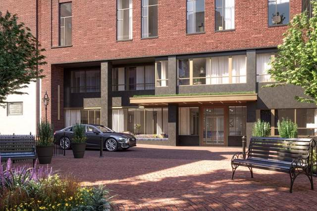 45 Temple Street #212, Boston, MA 02114 (MLS #72613135) :: Anytime Realty