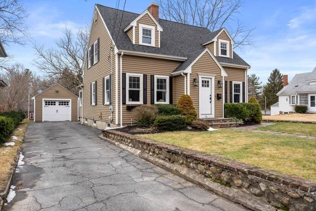 176 Hopedale St, Hopedale, MA 01747 (MLS #72613138) :: Anytime Realty