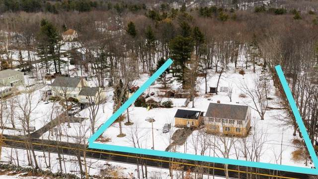 837 N Broadway, Haverhill, MA 01832 (MLS #72613157) :: Anytime Realty