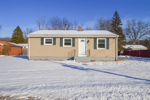 79 Newhouse St, Springfield, MA 01118 (MLS #72613178) :: Driggin Realty Group