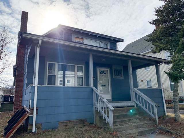 114 Ford St, Brockton, MA 02301 (MLS #72613182) :: Anytime Realty