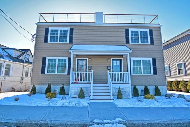 27-29 Bay View Road #1, Winthrop, MA 02152 (MLS #72613211) :: Anytime Realty