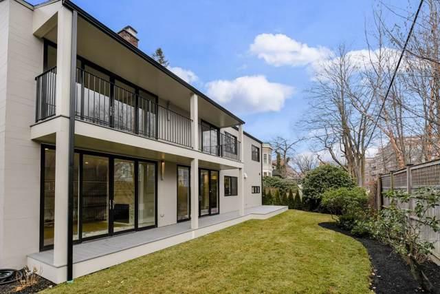 44 Mount Vernon Street #44, Cambridge, MA 02140 (MLS #72613235) :: Anytime Realty