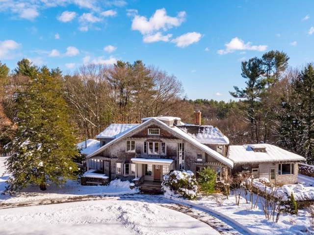 2 Orchard Lane, Wayland, MA 01778 (MLS #72613261) :: Anytime Realty