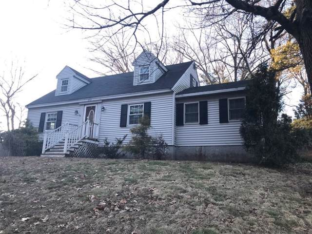 232 Princeton St, Chelmsford, MA 01863 (MLS #72613443) :: DNA Realty Group
