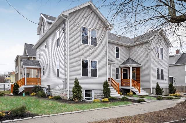 58-60 Exeter Street #1, Arlington, MA 02474 (MLS #72613596) :: DNA Realty Group