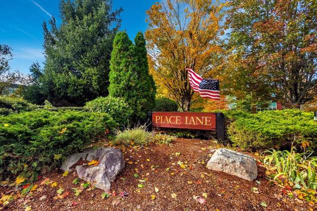 327 Place Lane #327, Woburn, MA 01801 (MLS #72613753) :: DNA Realty Group