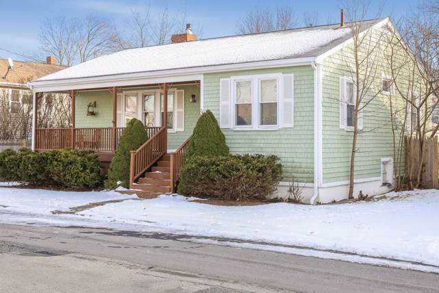 28 C St, Hull, MA 02045 (MLS #72613838) :: Kinlin Grover Real Estate