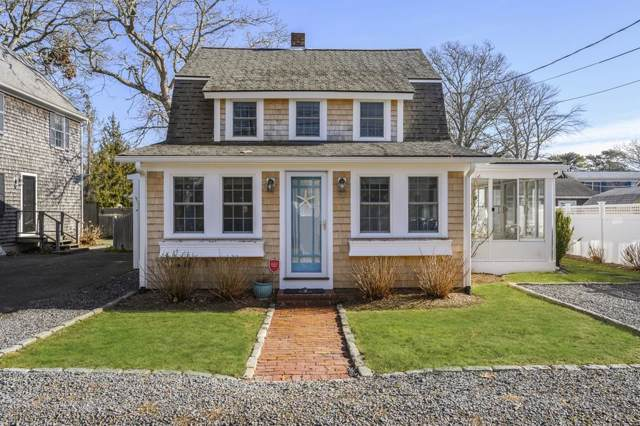 5 Essex Pl, Harwich, MA 02646 (MLS #72613946) :: EXIT Cape Realty