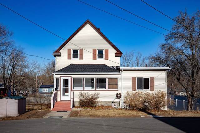 306 Beech Ave., Melrose, MA 02176 (MLS #72613973) :: Trust Realty One