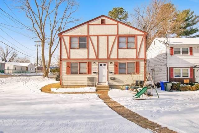 324-326 Oak St, Springfield, MA 01151 (MLS #72613987) :: Kinlin Grover Real Estate