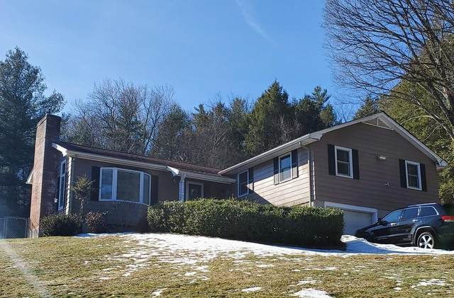 58 Smead Hill Rd, Greenfield, MA 01301 (MLS #72613993) :: Charlesgate Realty Group