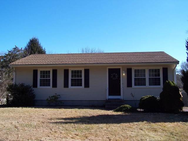 1194 South Precinct Street, Taunton, MA 02718 (MLS #72614012) :: Kinlin Grover Real Estate