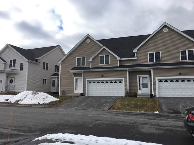 90 Fisher Rd #25, Holden, MA 01520 (MLS #72614031) :: The Duffy Home Selling Team