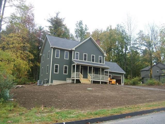 23-A Brook Street, Auburn, MA 01501 (MLS #72614113) :: The Duffy Home Selling Team
