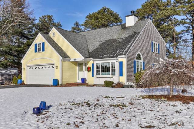 94 Waterview Cir, Barnstable, MA 02632 (MLS #72614161) :: Spectrum Real Estate Consultants