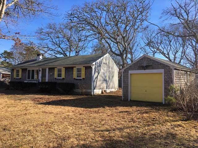 8 Colonial Ln, Dennis, MA 02670 (MLS #72614243) :: Berkshire Hathaway HomeServices Warren Residential