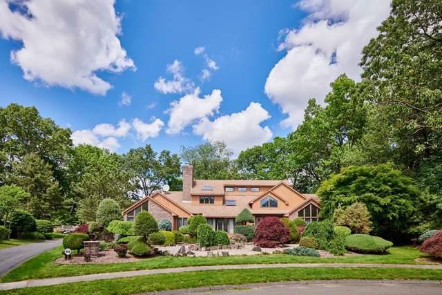 236 Williamsburg Dr, Longmeadow, MA 01106 (MLS #72614314) :: NRG Real Estate Services, Inc.