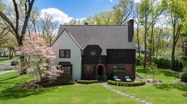 251 Park Drive, Longmeadow, MA 01106 (MLS #72614330) :: NRG Real Estate Services, Inc.