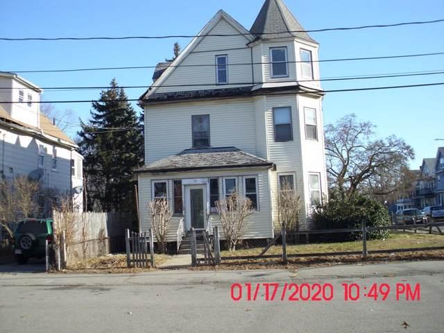 15 Reddy Avenue, Boston, MA 02136 (MLS #72614447) :: DNA Realty Group